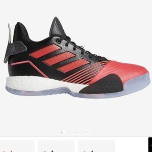 (NWT) Adidas TMAC Millennium Baseball Sneakers